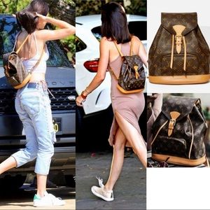❤️✅AUTHENTIC✅❤️ MINI BACKPACK by Louis Vuitton